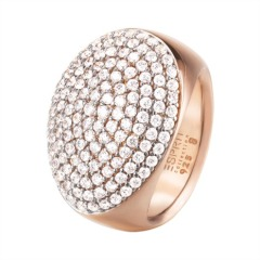 Esprit Collection Ring Nelia Rose ELRG92233B