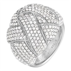 Esprit Collection Ring Lilaia ELRG92291A170