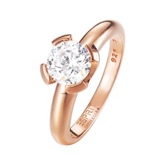 Esprit Collection Ring Solaris Rose ELRG92338C