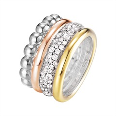 Esprit Collection Ring Philaios Multi ELRG92404B