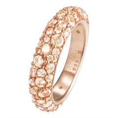 Esprit Collection Ring Delia Rose ELRG92414C170