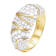 Esprit Collection Ring ELRG92513A