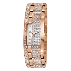Esprit Uhr ES-Bling Bling Houston Rose Gold ES000EW2007