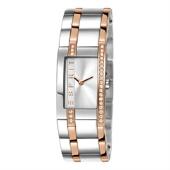 Esprit Uhr ES-Two Tone Houston Rose Gold ES000M02123