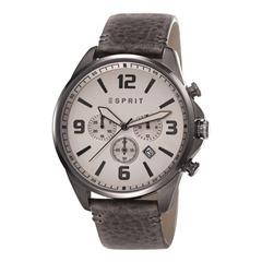 Uhr Clayton Chrono Grey