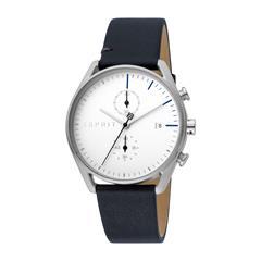 Chronograph Lock Chrono für Herren mit Lederband