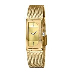 Uhr Houston Lux für Damen gold
