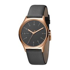 Uhr Essential für Damen grau