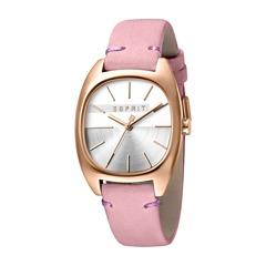 Uhr Infinity für Damen rosa