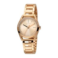 Set Lock Stones für Damen bestehend aus Uhr und Armband