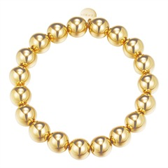 Armband Bold Spheres Gold
