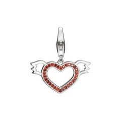 Esprit Lovely Angel Charm ESCH90907A000