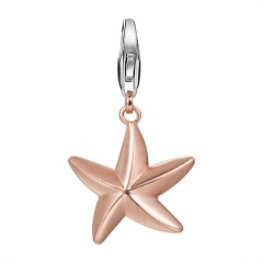 Esprit Charm ES-Sea Star Rose ESCH91582A000