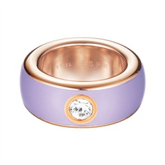 Ring Fancy Lavendel Rose