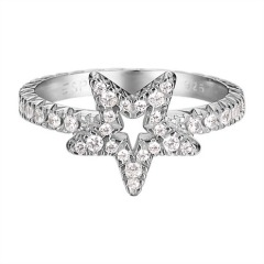 Ring Brilliance Star
