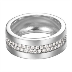 Ring Pure Pave