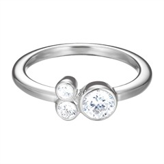 Ring Sweet Parfait 925er Silber
