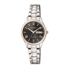 Citizen Eco-Drive Sports Uhr für Damen EW3197-89EE