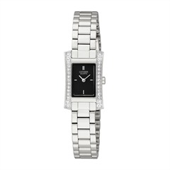 Citizen Uhr Damen Basic Zirkonia EZ6310-58E