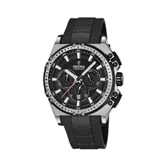 Festina Chrono Bike Edition 2016 schwarz F16970-4