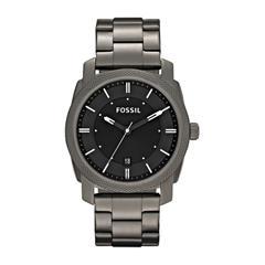 Formschöne Herren-Armbanduhr