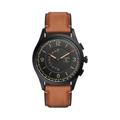 Herren Hybrid Smartwatch Q Activist