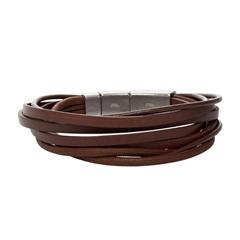 Leder-Armband für Herren