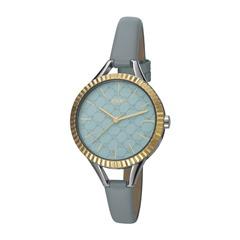 Uhr Classic Blue Break