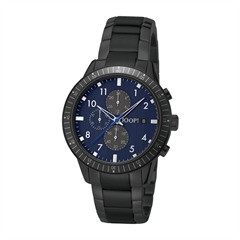 Joop Chronograph Darkest Night JP101881005