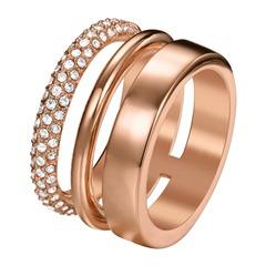 Ring JP-Delicate roségold
