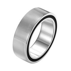 Massiver Edelstahl-Ring!