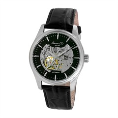 Skeleton-Herrenuhr Automatik Kenneth Cole KC10027199