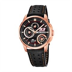 Sportliche Herrenuhr Lotus Márquez Racing Edition L18242/2