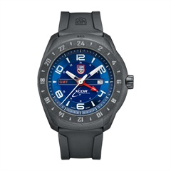 Luminox Xcor Aerospace PC Carbon GMT 5020 Series