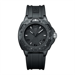 Luminox Lum Sentry Black-Black Series 0201.BO