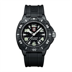 Luminox Lum Sentry Black-White Series 0201.SL