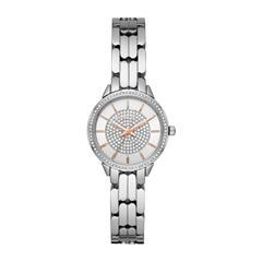 Uhr Mini Madelyn für Damen aus Edelstahl