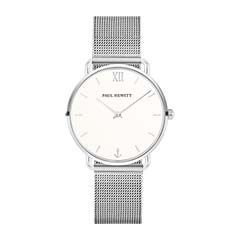 Watch Miss Ocean White Sand For Ladies In Stainless Steel