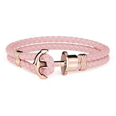 Armband Aurora rosé