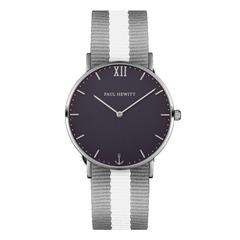 Uhr mit Nylonband