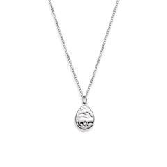 Damenkette Treasure aus Edelstahl