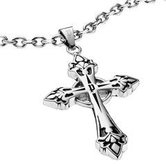 Kette Blessing mit Kreuz-Anhänger