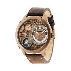 Herren-Armbanduhr Bushmaster