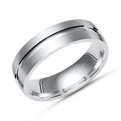 925 Silberring: Ring Silber R8528