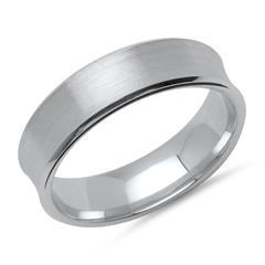 Herrenring von Vivo 925er Silber