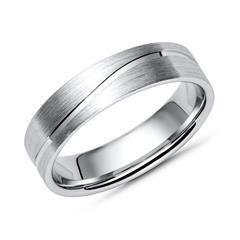Vivo-Herrenring 925er Silber