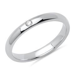 Damenring von Vivo 925er Silber