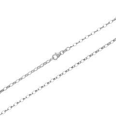 Hochwertige Silberkette