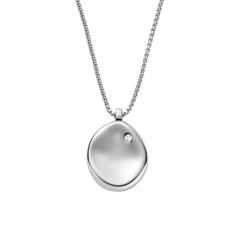 Halskette Kariana für Damen aus Edelstahl