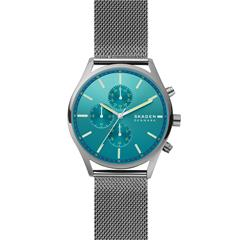 Men's Chronograph In Stainless Steel